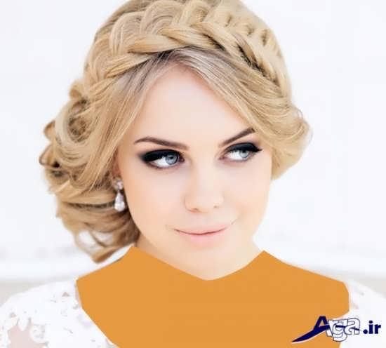 مدلهای کوتاهی جلوی موی زنانه