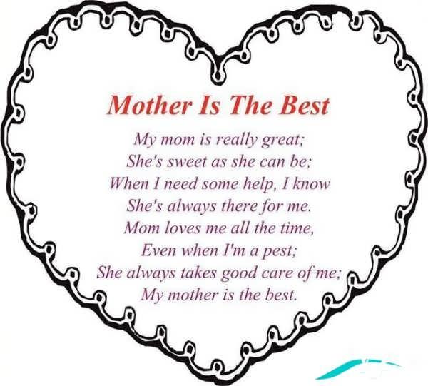 عکس نوشته زیبای مادر