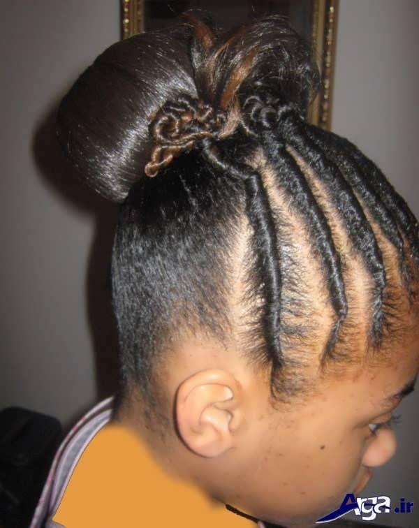 مدل بافت مو در طرح ها و مدل های متنوع