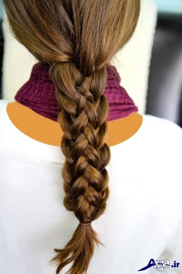 مدل های بافت مو متفاوت و ایده آل