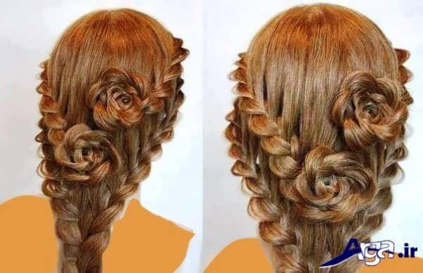 مدل بافت مو متفاوت و ایده آل