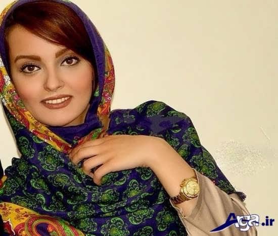 مدل جلوی مو بازیگران مشهور ایرانی