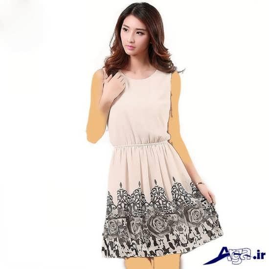 مدل پیراهن کره ای