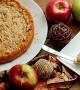 طرز تهیه کیک سیب خوشمزه و پر طرفدار