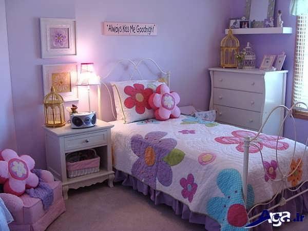 تزیین جدید اتاق کودک