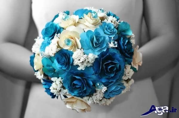 دسته گل عروس جدید