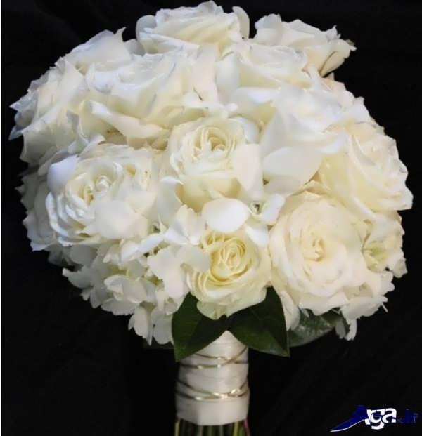 دسته گل دست عروس