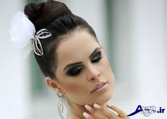 Bridal Makeup Model 2016 (24)