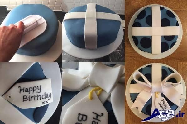 مدل های تزیین کیک