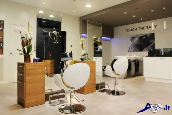 دکوراسیون آرایشگاه جدید