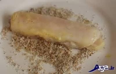 ماهی سوخاری