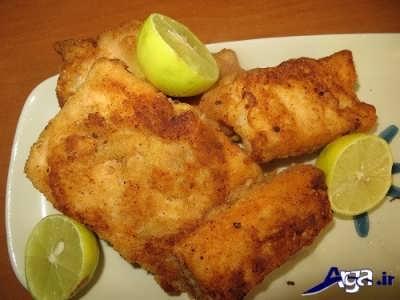ماهی سوخاری خوش طعم
