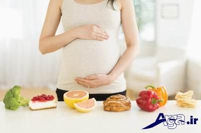 فواید گریپ فروت برای بارداری