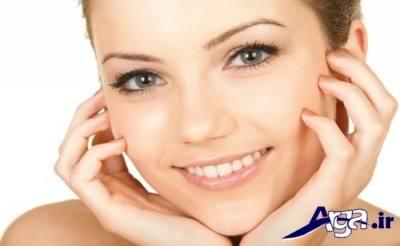 فواید پریپ فروت برای پوست و مو
