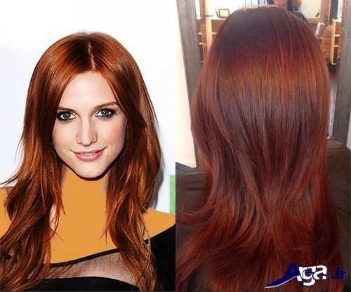 نکات طلایی مخصوص رنگ مو برای پوست سبزه