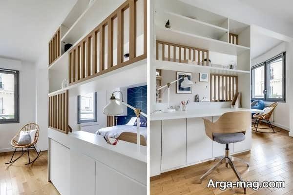 مدل شیک پارتیشن منزل