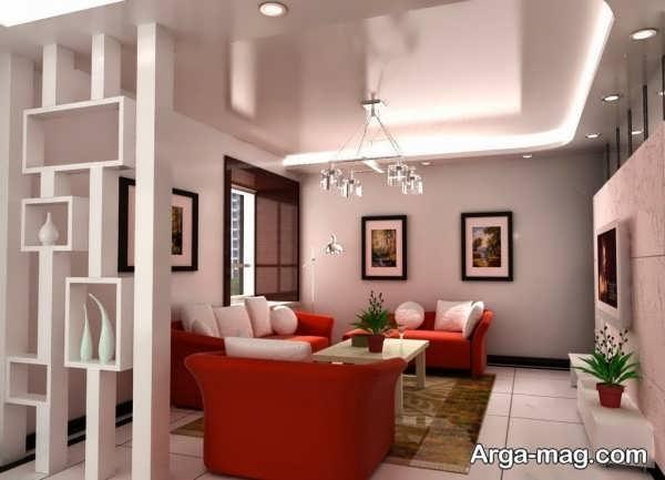 مدل پارتیشن خانه