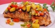 طرز تهیه ماهی سالمون