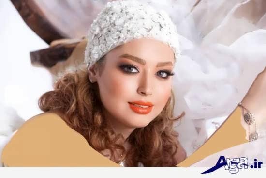 میکاپ عروس ایتالیایی