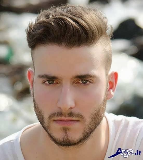 مدل موی مردانه 2016