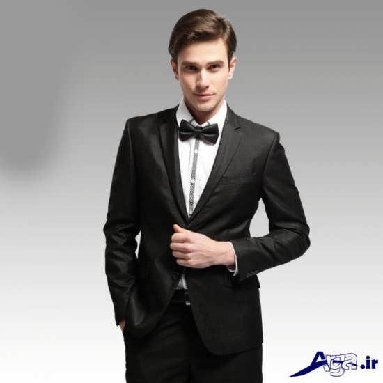 مدل موی کوتاه مردانه برای مد گرایان