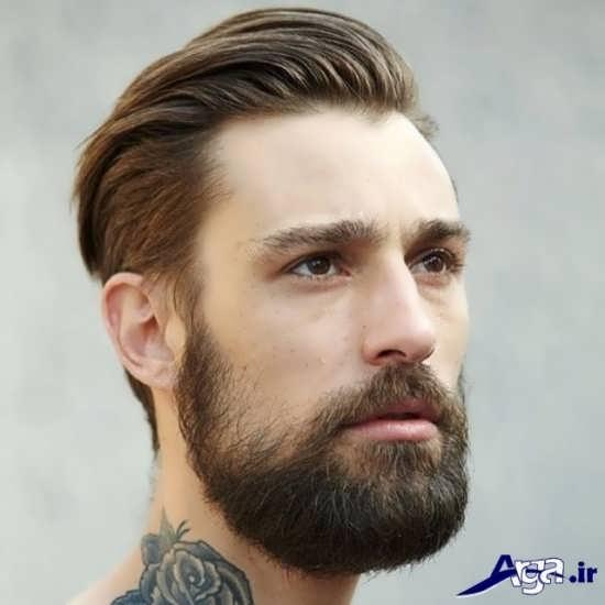 انواع مدل های متنوع موی کوتاه مردانه