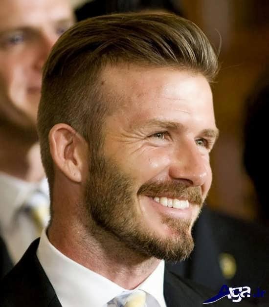 مدل موی مردانه برای انواع سلیقه ها