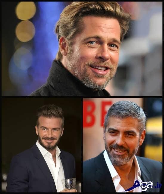 سه مدل مو برای مردان میانسال