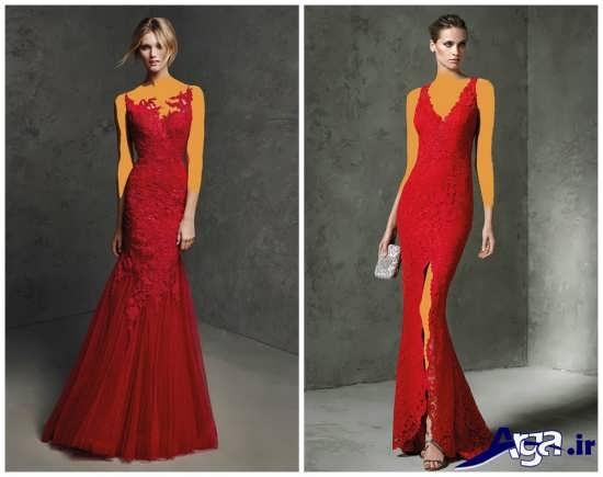 مدل های شیک و فانتزی لباس مجلسی 2016