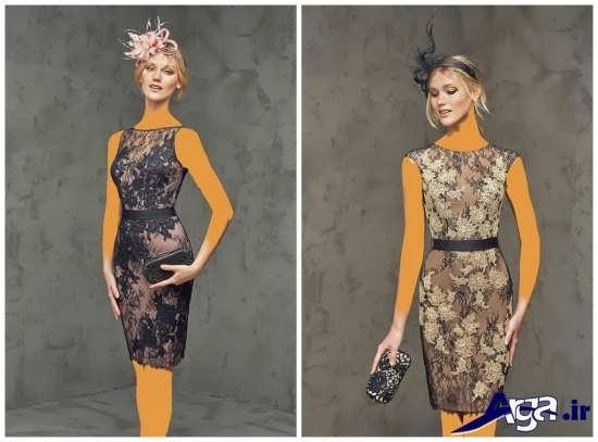 لباس مجلسی شیک 2016
