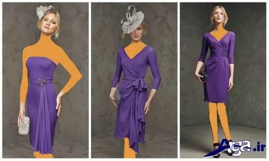 مدل های شیک لباس مجلسی