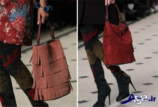 انواع کیف های جدید 2016
