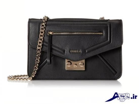 مدل کیف زیب دار زنانه