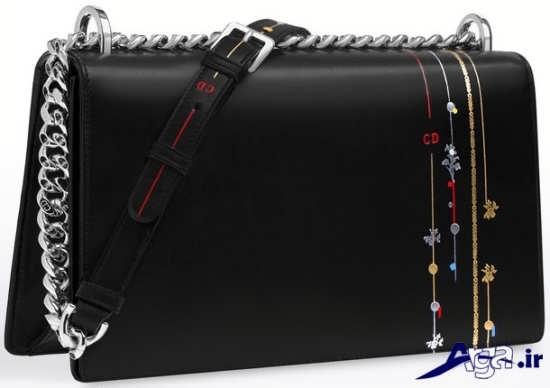انواع مدل کیف زنانه