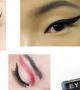 تصاویر مدل خط چشم دخترانه زیبا و جذاب