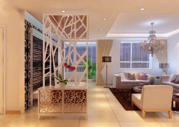 مدل پارتیشن منزل