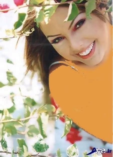 مدل تاتو ابرو زیبا و نازک