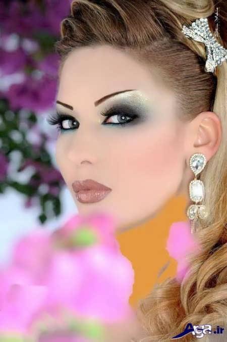 مدل تاتو ابرو شیک و زیبا
