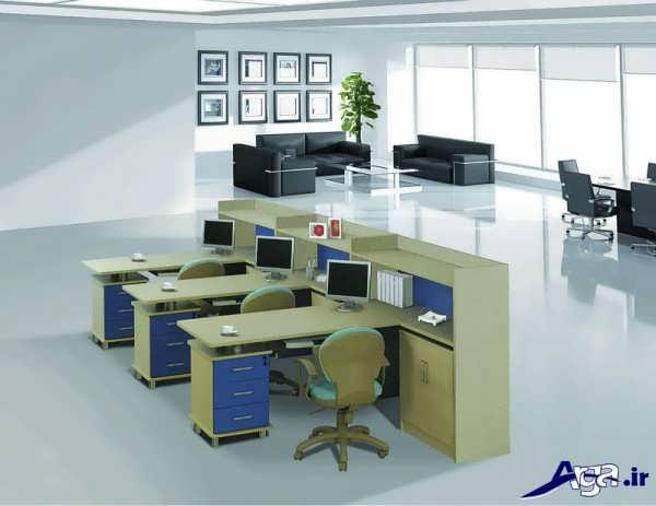 پارتیشن دفتر کار