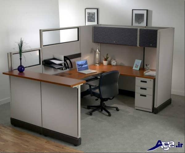 پارتیشن بندی دفتر کار