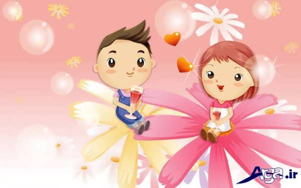 عکس انیمیشن