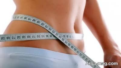 راهکارهای مفید جهت از بین بردن چربی شکم
