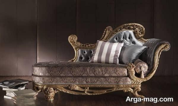 قشنگ ترین مدل مبل سلطنتی
