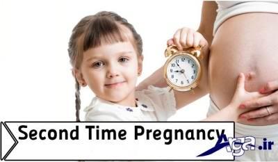 ماه دوم بارداری