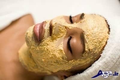 انواع ماسک های طبیعی برای روشن سازی پوست