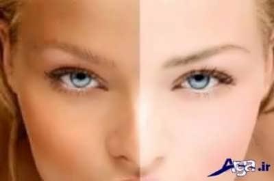 انواع ماسک های طبیعی برای روشن اسزی پوست