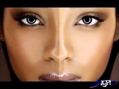 5 ماسک روشن ککنده پوست صورت و دست