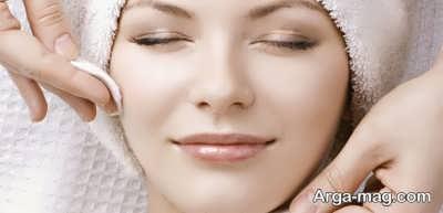 ماسک خانگی برای زیبایی پوست
