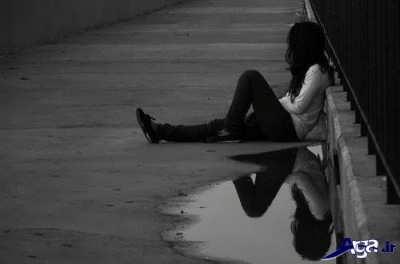 متن های غمگین عاشقانه