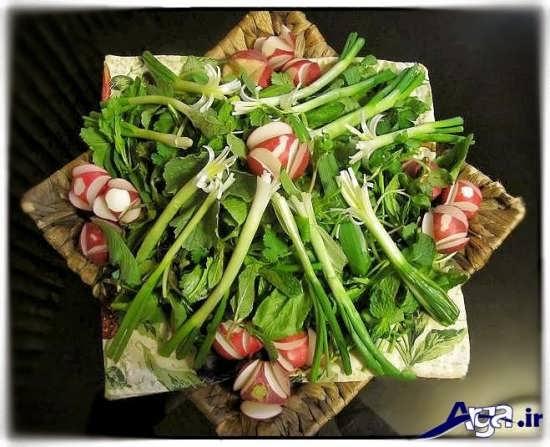Vegetable decoration (21)